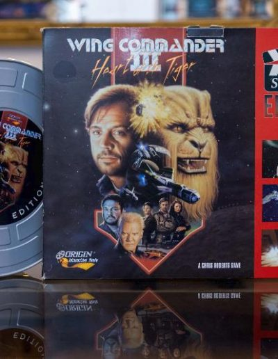 Wing Commander 3 Special Edition