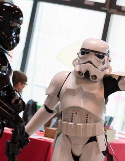 Starwars Stormtrooper by Matthias Rauch mrfoto.at