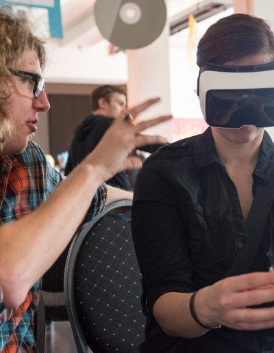 Virtual Reality von Andi Jennewein