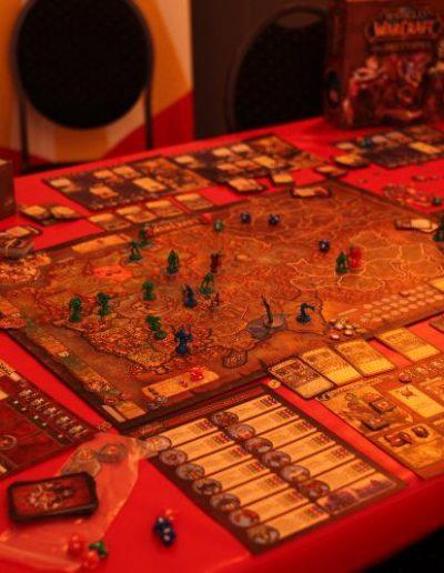 World of Warcraft Brettspiel