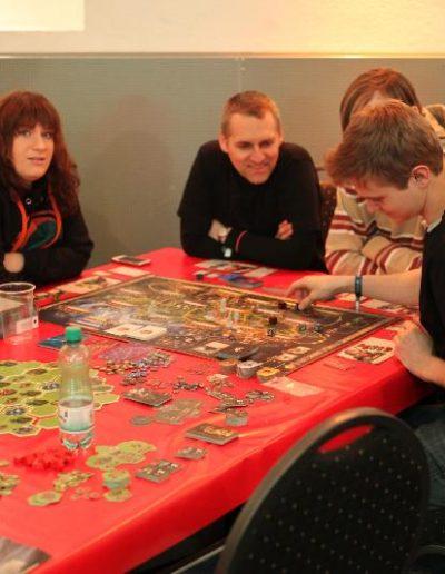 The Witcher Brettspiel